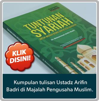 Buku Tuntunan Syariah