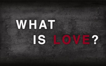 Benarkah Cintamu Cinta Sejati?