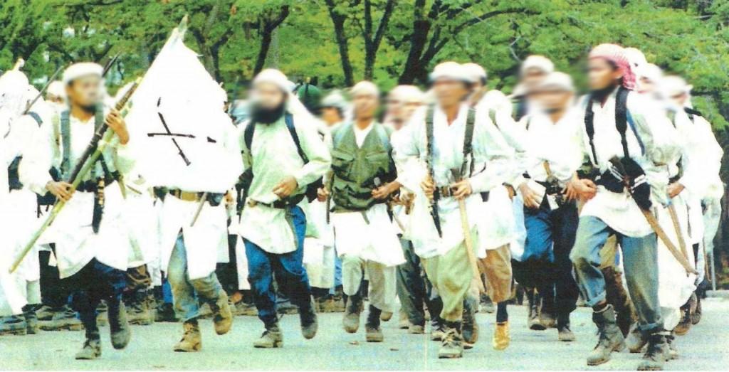 laskar jihad, luqman ba'abduh, buku mereka adalah teroris