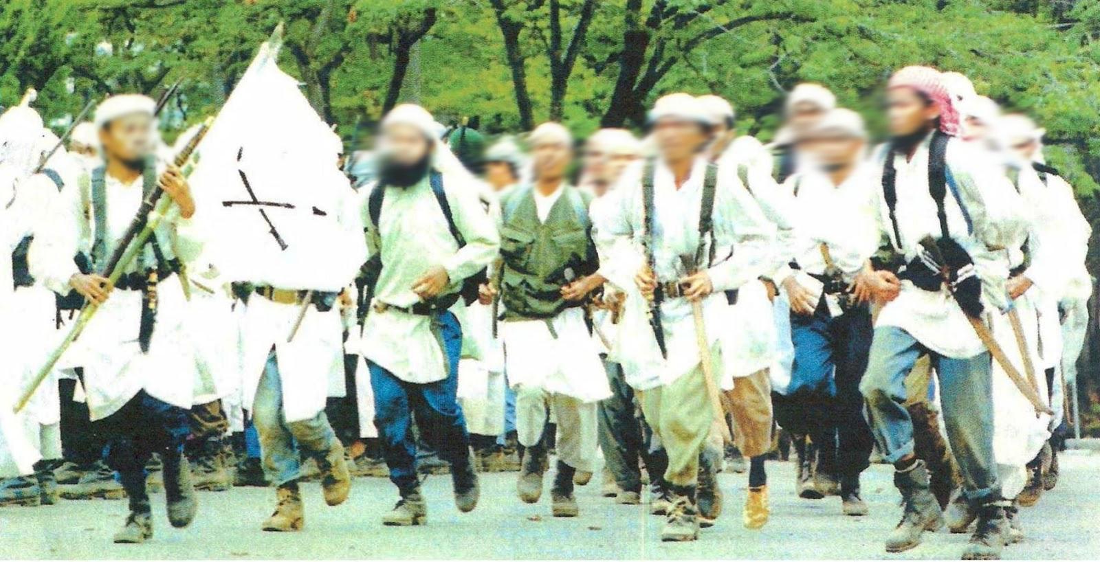Bantahan untuk Luqman Ba'abduh dan Buku Mereka Adalah Teroris (bag. 1)