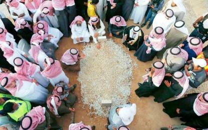 Raja Saudi Telah Wafat, Kapan Giliran Anda?