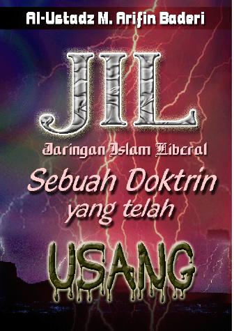 Toleransi Bangsa JIN & JIL.